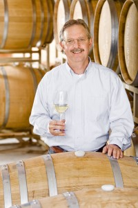 Tom Jones, Winemaker